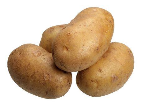 Brown Potatoes(3lb)
