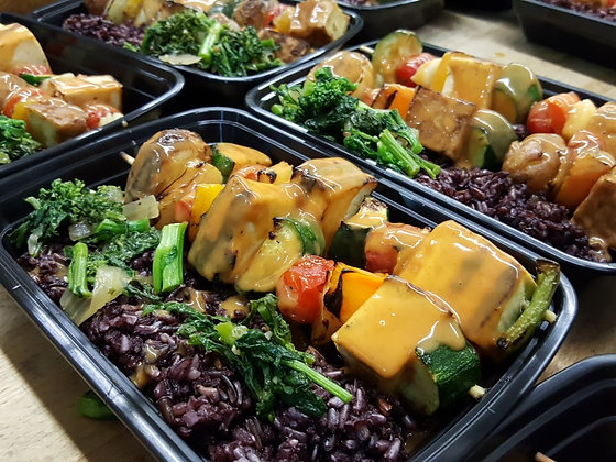 Student Special Monthly (20 Meals ) + (3 Deliveries Included)