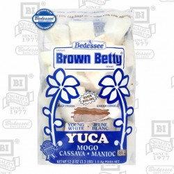 Brown Betty cassava - 500g