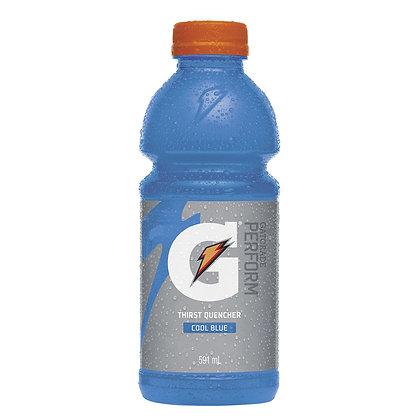 Gatorade Perform Cool Blue Sports Drink