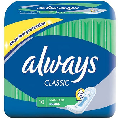 Always Classic Pad (10)