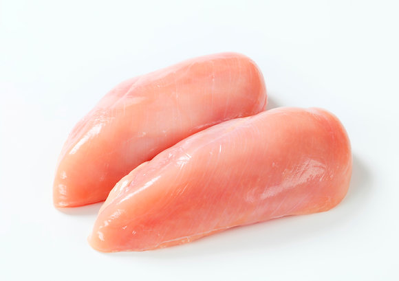Boneless Chicken Breast (specify weight)
