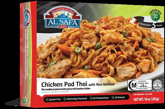 AL SAFA Halal Chicken Pad Thai