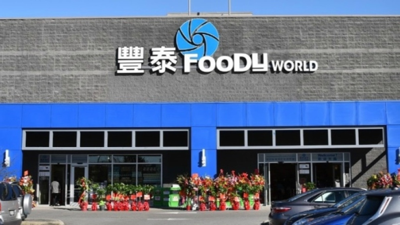 Foody World