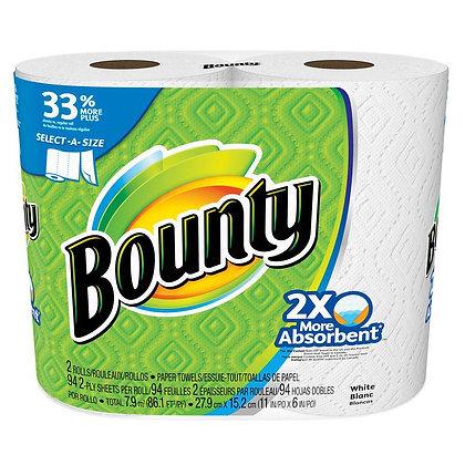 Bounty Paper Towel (2)