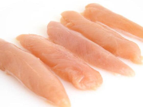 Chicken breast strip(approx 800g)