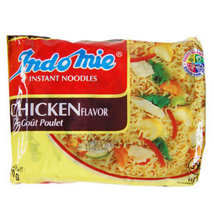 Indomie instant noodle (chicken) - 70g
