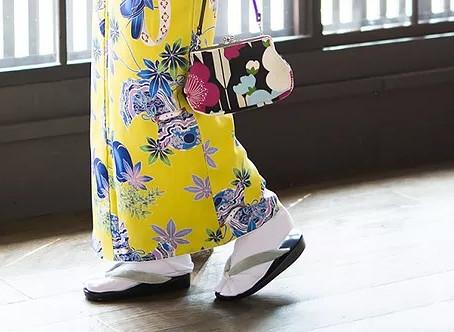 Kaos Kaki Khusus Kimono