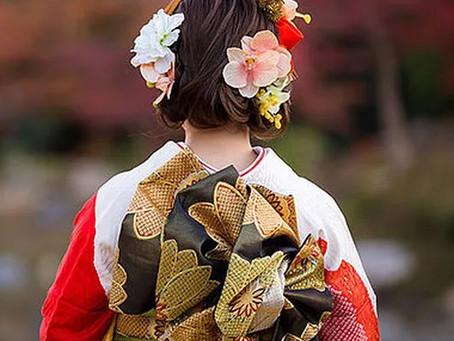 Jenis Obi untuk Kimono