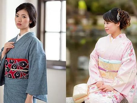 Memuji dengan Bahasa Jepang dialek Kyoto