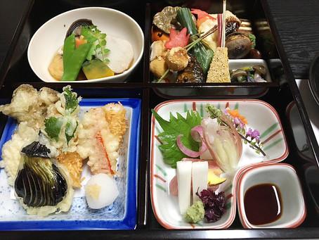 Masakan Khas Kyoto