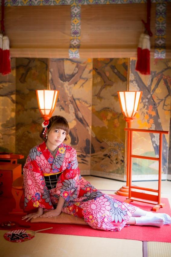 penyewaan kimono murah