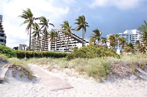 Key Colony Beach Access