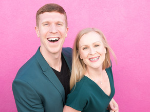 Episode 19: Building a Lasting Marriage and Relationship with Jocelyn and Aaron Freeman