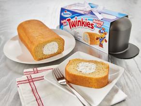 Twinkie Baking Kit!
