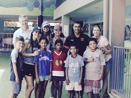 Costa Rica Kids