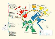 空港マップ2