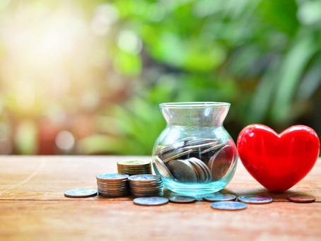 COVID-19: Creating a Philanthropic Plan