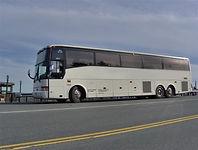 送迎車両イメージ - 大型バス