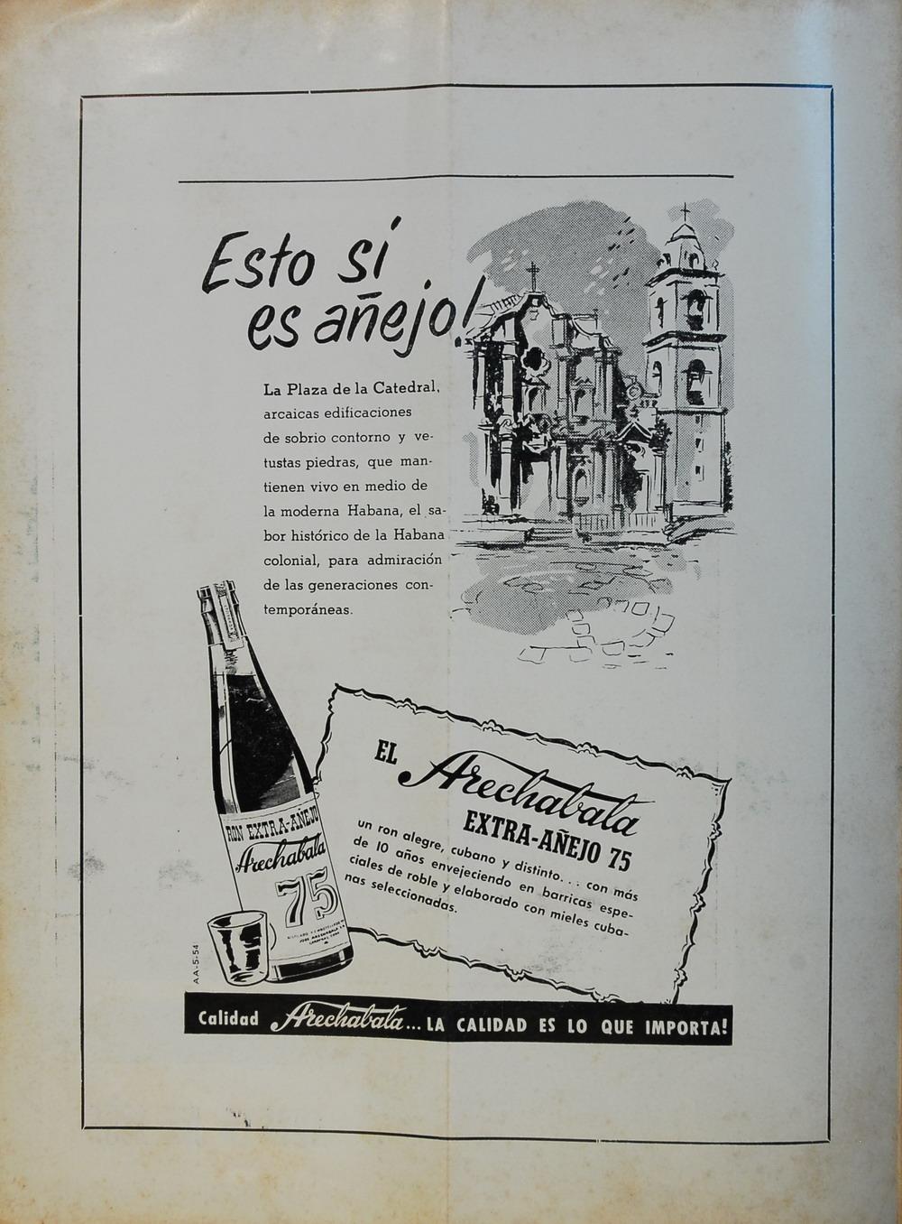 Anuncio Arechabala 75