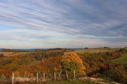 automne en haute-loire