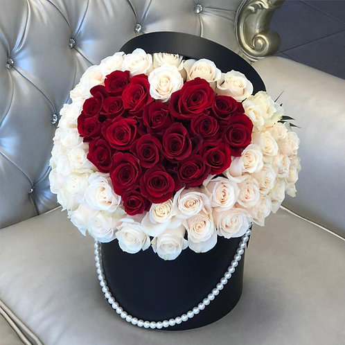 Lasting Love Roses