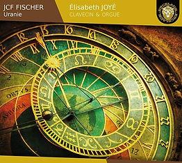 Elisabeth Joyé_Fischer CD