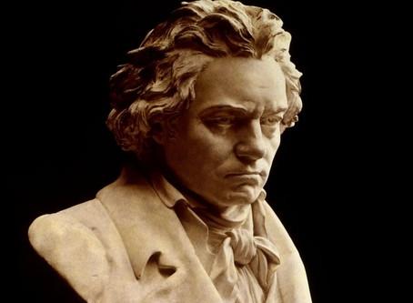 """Beethoven'ın Küçük Bir Hayranına Gönderdiği Mektup: """"Sanatçı Olmak Üzerine Tavsiyeler"""""""