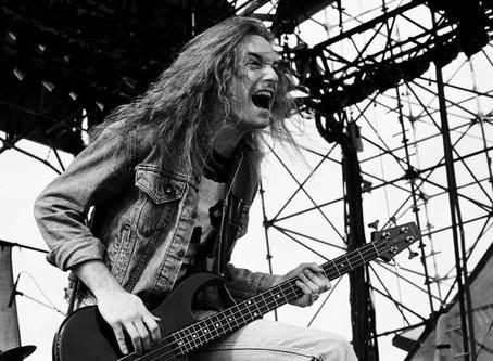 "Metallica'yı Metallica yapan adam: ""Cliff Burton"""
