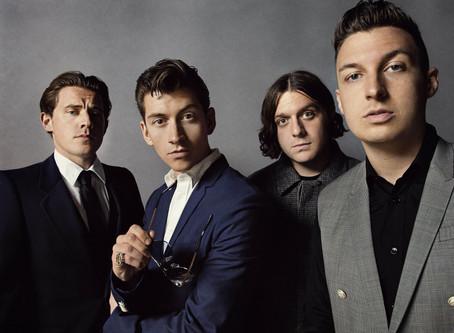 """Bir Arctic Monkeys Efsanesi ve Hikayesi: """"505"""""""