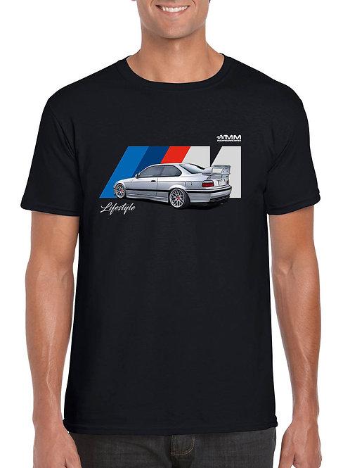 M Lifestyle E36 Teeshirt