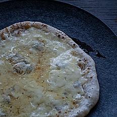 陶板焼きのクアトロフォルマッジ 10インチ