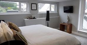 Redlands B&B Guest Room