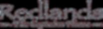 Redlandswebsite  Logo grey 2019.png