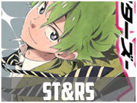 Stars Scan ITA, JJT, Download Manga, Scan italiano, Anime ITA, Juin Jutsu Team