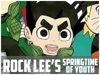 Rock Lee Scan ITA JJT Download