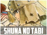 Shuna no Tabi Il Viaggio di Shuna Hayao Miyazaki Scan ITA JJT Download