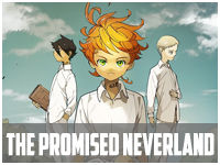 The Promised Neverland Scan ITA, JJT, Download Manga, Scan italiano, Anime ITA, Juin Jutsu Team, Episodi ITA, Neverland Anime ITA