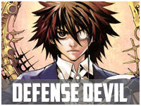 Defense Devil Scan ITA, JJT, Download Manga, Scan italiano, Anime ITA, Juin Jutsu Team