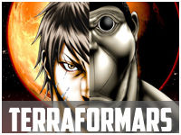Terraformars Scan ITA, JJT, Download Manga, Scan italiano, Anime ITA, Juin Jutsu Team