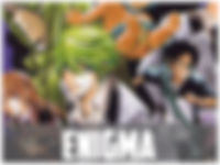 Enigma Scan ITA, JJT, Download Manga, Scan italiano, Anime ITA, Juin Jutsu Team