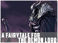 A Fairy Tale For the Demon Lord Scan ITA, JJT, Download Manga, Scan italiano, Anime ITA, Juin Jutsu Team