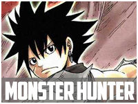 Monster Hunter Orage Scan ITA, JJT, Download Manga, Scan italiano, Anime ITA, Juin Jutsu Team