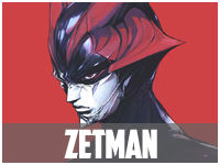 Zetman Scan ITA, JJT, Download Manga, Scan italiano, Anime ITA, Juin Jutsu Team