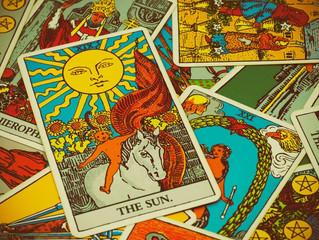 Curso de tarotista: ¡Comienza en el extraordinario mundo del tarot!