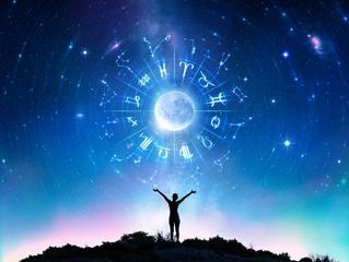 Horóscopo negro: ¡Tu lado más oscuro!