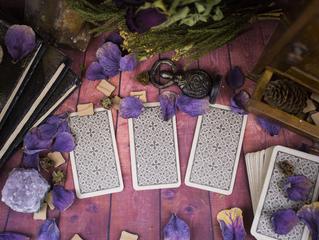 Te contamos algunos secretos del Tarot
