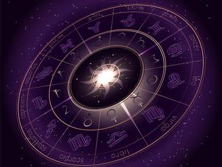 ¿Conoces la diferencias entre Signo solar, lunar y ascendente?