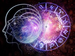 Horóscopo negro: Un mundo prediseñado para ti.