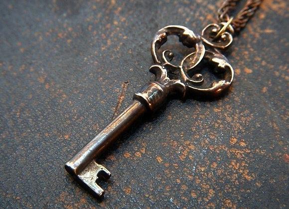 La llave de Manuela